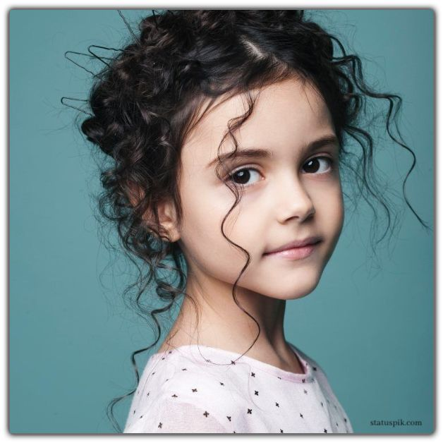 cute baby girl images