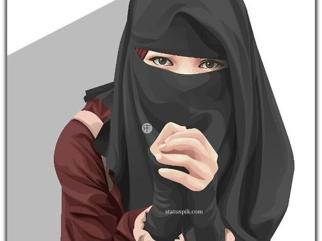 islamic girl dp for whatsapp